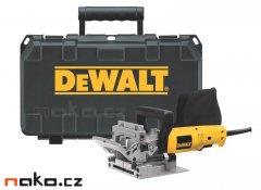 DeWALT DW682K lamelovací frézka 600W