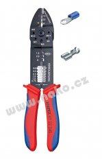 KNIPEX 9722240 lisovací kleště 0.5-6 mm2