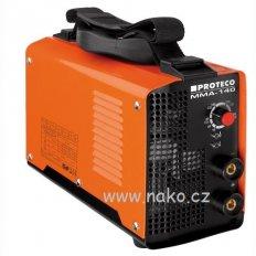 PROTECO Fusion MMA-140A svařovací invertor