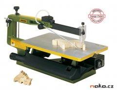 PROXXON DS 460 stolní lupénková rámová pila 27094