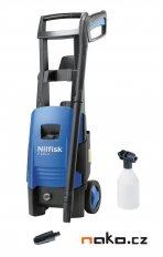 Nilfisk-ALTO Wap C 125.3-8 tlaková myčka