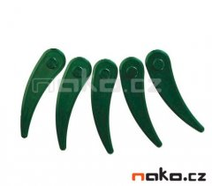 BOSCH plastové nože DURABLADE pro ART 23-18 F016800371