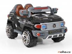 HECHT 59922 dětské akumulátorové autíčko OFFROAD 12V, 7Ah, 2x 35W
