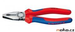 KNIPEX 0302180 kleště kombinované 180mm