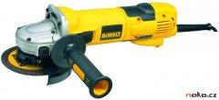 DeWALT D28133 úhlová bruska 125mm