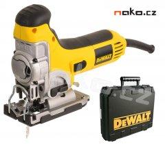 DeWALT DW333K přímočará pila 701W