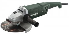 METABO WX 2200-230 úhlová bruska 230mm 600397