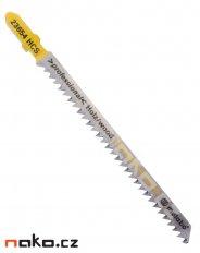 Pilový list 3mm HCS professional METABO 6236540