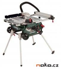 METABO TS 216 stolní kotoučová pila s podstavcem 600667000