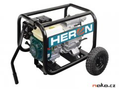 HERON EMPH 80W motorové kalové čerpadlo 8895105