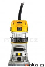 DeWALT D26200 ohraňovací horní frézka