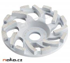 """METABO diamantový hrncový kotouč abrazivní """"pro"""" 125mm 628206"""