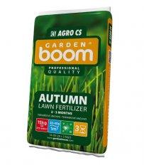 Garden Boom AUTUMN trávníkové hnojivo