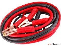 EXTOL PREMIUM startovací kabely 5m, 800A, 8864320