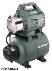 METABO HWW 3500/25 Inox domácí vodárna 900W 60096900