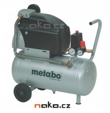 METABO Classic Air 255 kompresor olejový