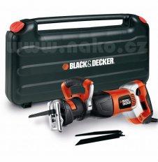 BLACK&DECKER RS1050EK pila ocaska - mečovka