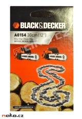 BLACK&DECKER A6154 řetěz pro řetězovou pilu 30cm
