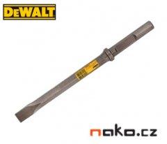 DEWALT DT6942 sekáč plochý 25x400mm