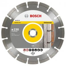 BOSCH 2608602195 diamantový kotouč 230x22mm standard for Universal