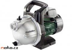 Zahradní pumpa METABO P 3300 G