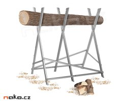 HECHT 900 koza na řezání dřeva