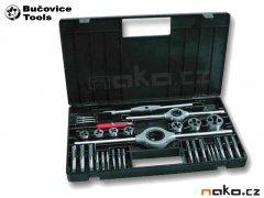 NAREX Bučovice kazeta M1-II NO (M3-M12) sadové závitníky + očka 310...