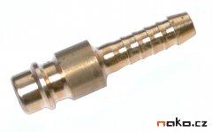 METABO vsuvka hadicová do rychlospojky 6mm 7804065606