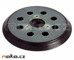 MAKITA 743081-8 podložný talíř 125mm pro BO5010