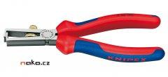 KNIPEX 1102160 kleště odizolovací 160mm