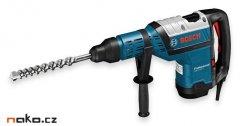 BOSCH GBH 8-45 D Professional kombinované vrtací a sekací kladivo 0611265100
