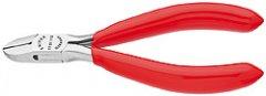 KNIPEX 7701115 kleště štípací boční pro elektroniku 115mm