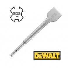 DeWALT DT6803 sekáč SDS+ široký 40x250mm