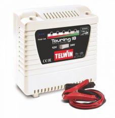 TELWIN TOURING 18 nabíječka autobaterií 50807556