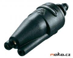 BOSCH tryska 3 v 1 pro tlakové myčky AQT F016800352