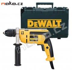 DEWALT DWD024KS vrtačka příklepová 650W