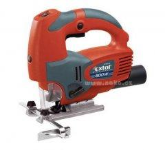 EXTOL PREMIUM JS 800 LD pila přímočará s laserem 8893101