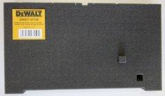 DeWALT DWST7-97150 vložka z pěnového materiálu do Tough boxů