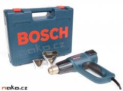 BOSCH GHG 660 LCD Profesional pistole horkovzdušná