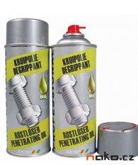 MOTIP penetrační olej ve spreji 400ml