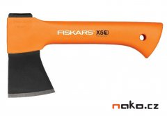 FISKARS X5 kempinková sekera XXS 121123, plastové pouzdro