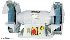 PROMA BKS-2500 dvoukotoučová bruska 25002502