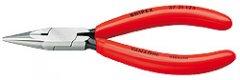 KNIPEX 3731125 kleště půlkulaté 125mm pro elektroniku