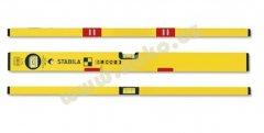 STABILA 70M vodováha 50cm magnet. přesnost 0,5mm/m