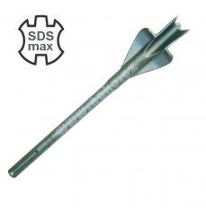 Sekáč SDS-MAX křídlový 35x380mm (drážkovací)