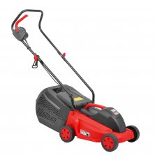 HECHT 1212 elektrická sekačka na trávu