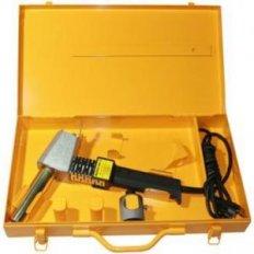 KONRÁD souprava Kutil 20 - polyfuzní svářečka PP2T-350 (kufr,nastav...