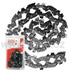 """Řetěz DOLMAR-MAKITA 40cm 3/8"""", 1,1mm, 56 článků 958291056 pro UC402..."""