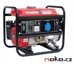UNITEDPOWER GG 1300 elektrocentrála 1100W