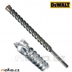 DeWALT DT9433 vrták SDSmax 30x570x450mm 4 břitý